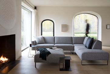 Modern interieur