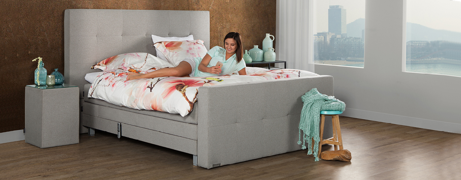 luxe-boxspring