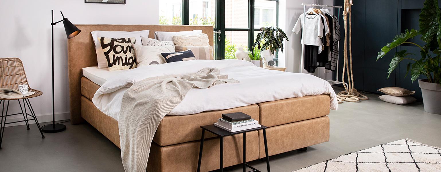 HML bedding