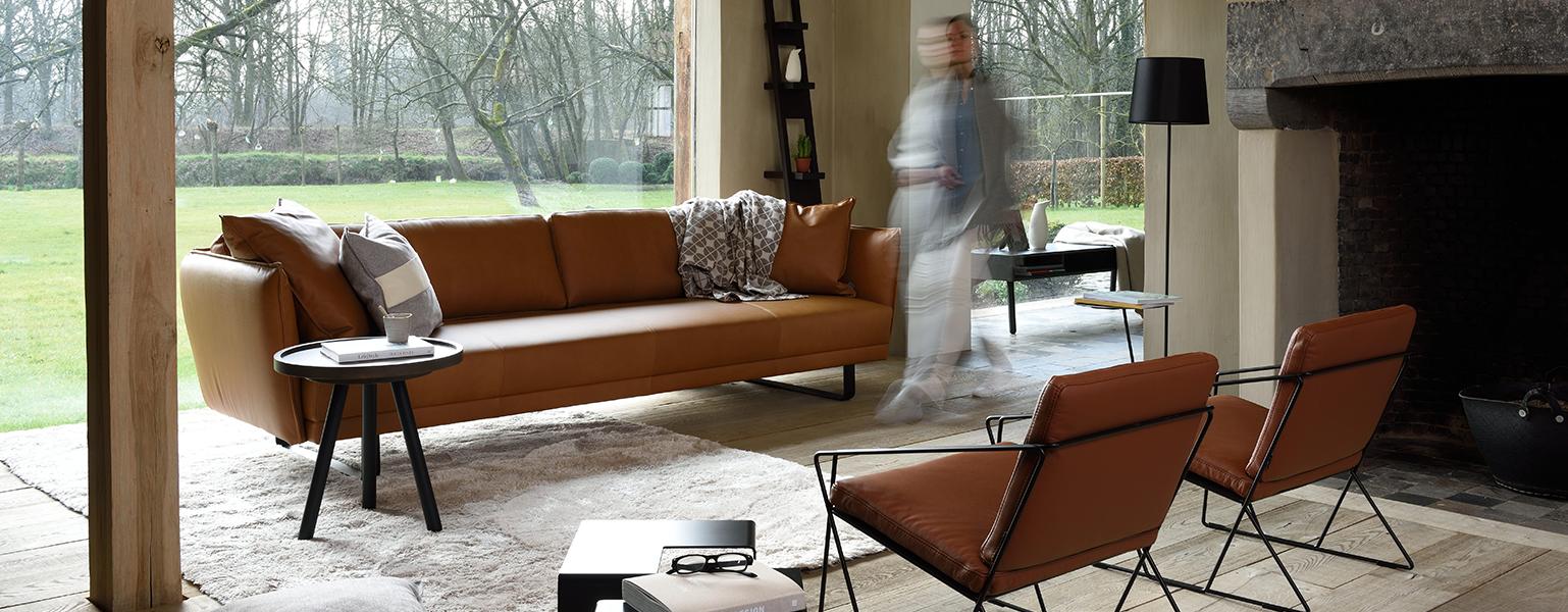 Moome design meubelen