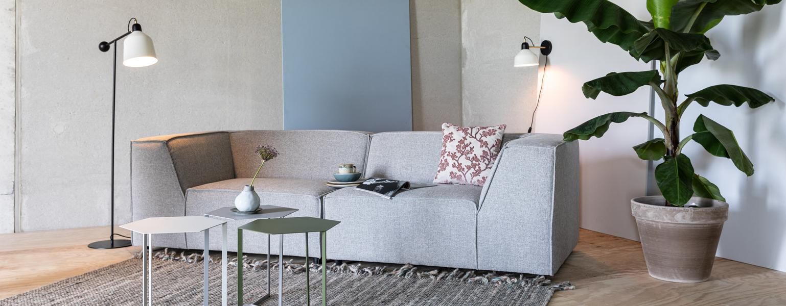 Zuiver design meubelen