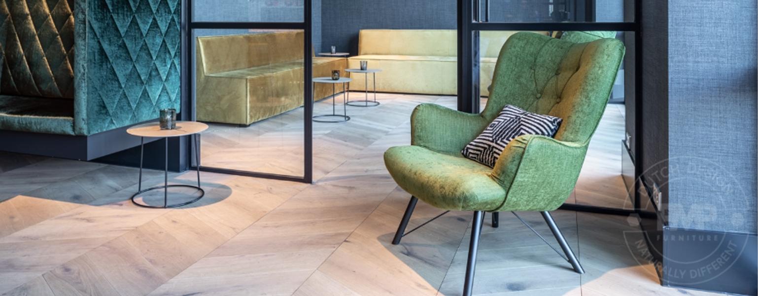 Nix design meubelen