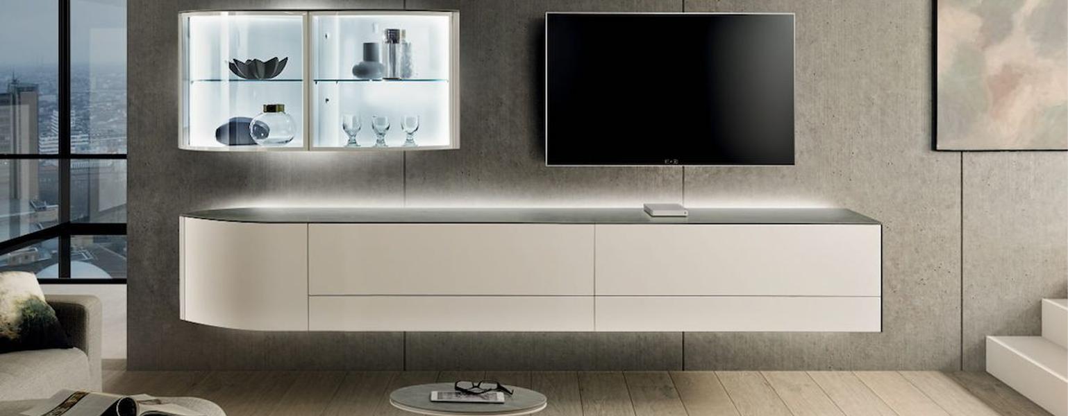 Tv meubel design hülsta