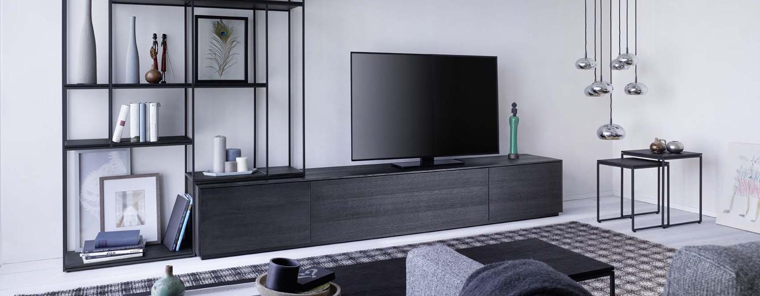 Moderne Tv Meubels Lowik Wonen Slapen