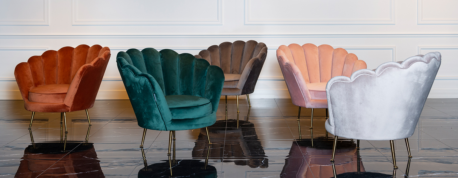 ronde fauteuils