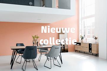 Nieuwe collectie najaar 2020