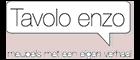 Tavolo enzo
