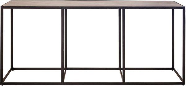 Sidetable marmer - 180x40cm