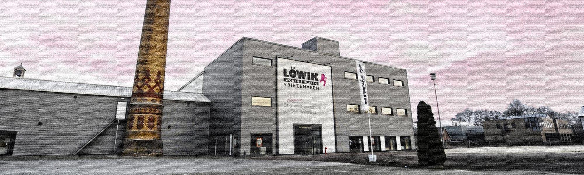 Over Löwik Wonen en Slapen