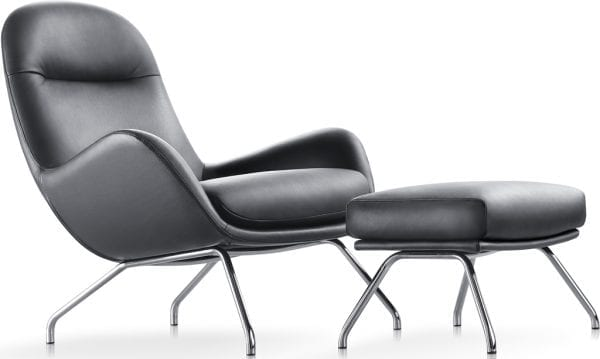 Parnell fauteuil Baenks, schitterend design - Theca