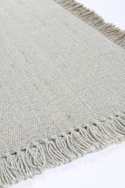Vloerkleed Barrax - beige uit de Feel Good karpetten collectie van Brinker Carpets - 170 x 230