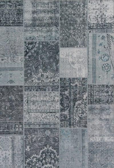 Vloerkleed Bukan - grey uit de Festival karpetten collectie van Brinker Carpets - 160 x 230