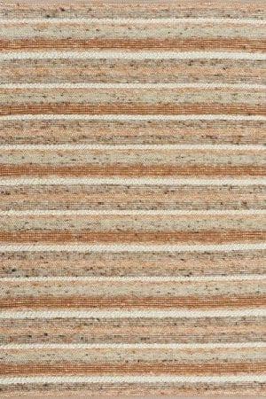 Vloerkleed Greenland stripes - 1046 uit de Feel Good karpetten collectie van Brinker Carpets - 140 x 200