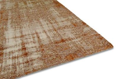 Vloerkleed Grunge - rust uit de Feel Good karpetten collectie van Brinker Carpets - 170 x 230