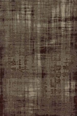 Vloerkleed Grunge - wine red uit de Feel Good karpetten collectie van Brinker Carpets - 170 x 230