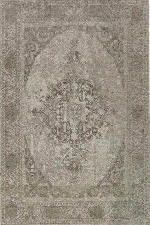 Vloerkleed Meda - beige uit de Feel Good karpetten collectie van Brinker Carpets - 170 x 230