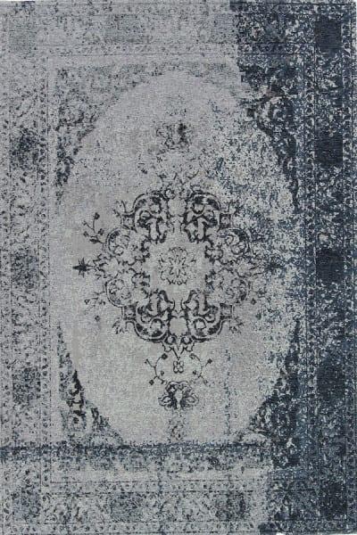 Vloerkleed Meda - denim blue uit de Feel Good karpetten collectie van Brinker Carpets - 170 x 230
