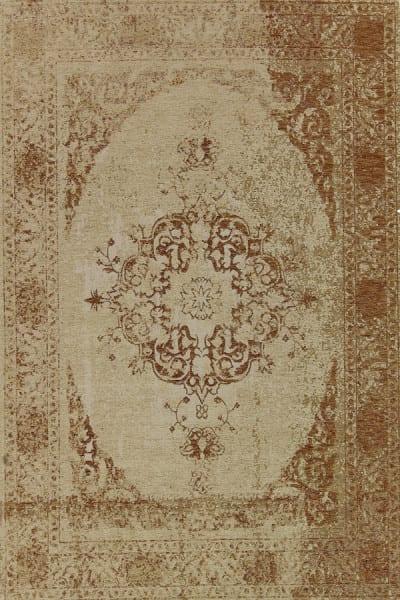 Vloerkleed Meda - rust uit de Feel Good karpetten collectie van Brinker Carpets - 170 x 230