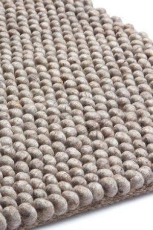 Vloerkleed New Loop - 101 uit de Feel Good karpetten collectie van Brinker Carpets - 170 x 230