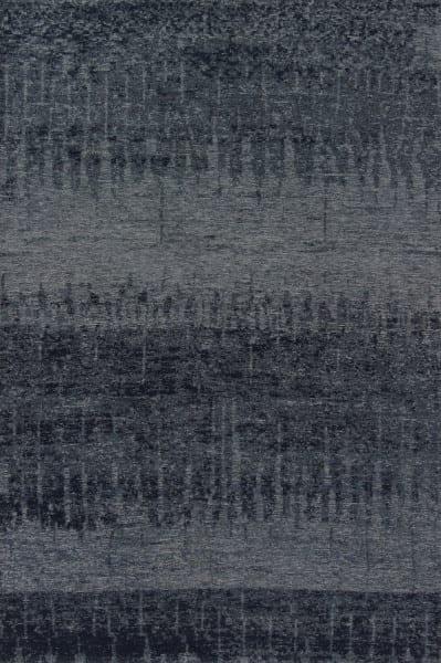 Vloerkleed Varoy - denim blue uit de Feel Good karpetten collectie van Brinker Carpets - 170 x 230