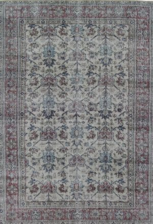 Vloerkleed Xotin - classic black uit de Festival karpetten collectie van Brinker Carpets - 160 x 230