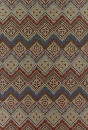 Vloerkleed Yanick - licht rustic uit de Festival karpetten collectie van Brinker Carpets - 160 x 230