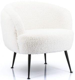 by-boo babe - white Eetstoel IN.HOUSE Accessoires Lowik Meubelen