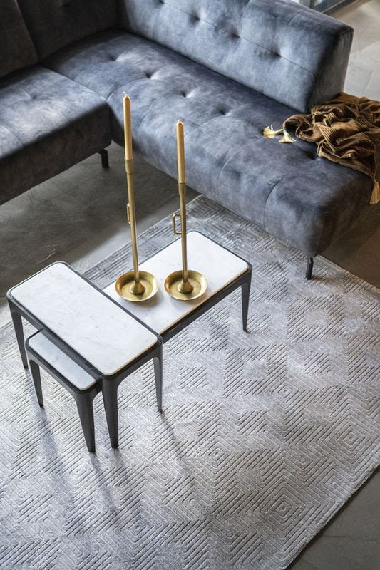 by-boo wick small - brass Eetstoel IN.HOUSE Accessoires Lowik Meubelen