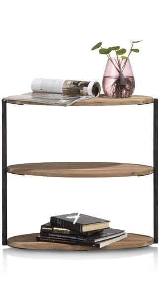 bijzettafel Leann - 30 x 64 cm Coco Maison SMALLFURN Lowik Wonen & Slapen