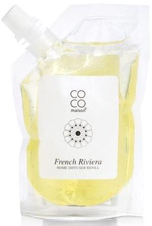 diffuser refiller French Riviera Coco Maison CANDLES Lowik Wonen & Slapen