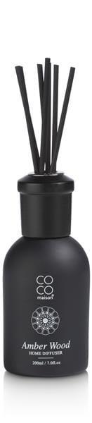geurstokjes large Amber Wood - 200 ml Coco Maison CANDLES Lowik Wonen & Slapen