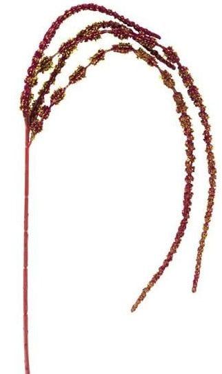 Amaranthus spray - 110 cm Coco Maison FLOWERS Lowik Wonen & Slapen