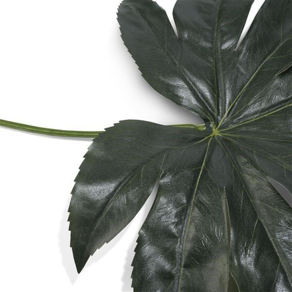 Fatsia Leaf - 55 cm Coco Maison FLOWERS Lowik Wonen & Slapen
