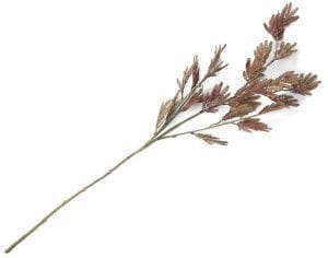 Mimosa Leaf Spray - 115 cm Coco Maison FLOWERS Lowik Wonen & Slapen