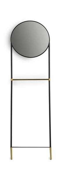 spiegel Kelsy - hoogte 183 cm Coco Maison MIRRORS Lowik Wonen & Slapen