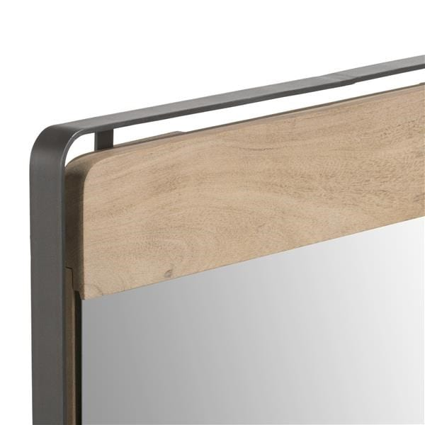 spiegel Rosetta 71 x 95,5 cm Coco Maison MIRRORS Lowik Wonen & Slapen