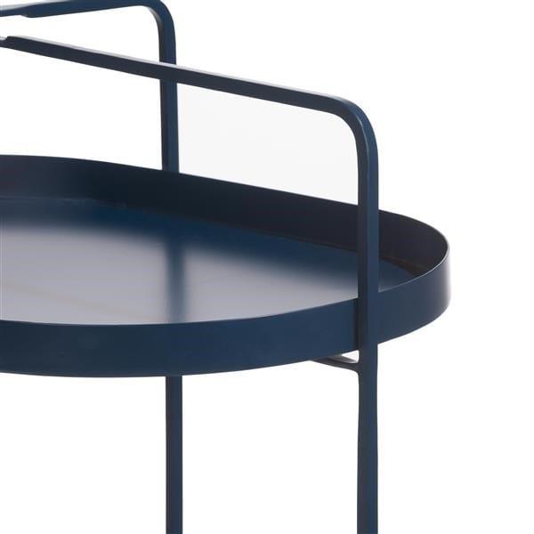trolley Carli - 35 x 55 cm Coco Maison SMALLFURN Lowik Wonen & Slapen
