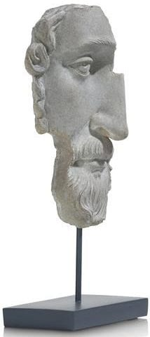 beeld Caesar - 45,5 cm hoog Coco Maison ACCESOIRES Lowik Wonen & Slapen