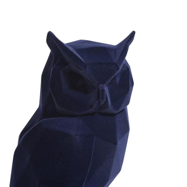 beeld Owl - hoogte 33 cm Coco Maison ACCESOIRES Lowik Wonen & Slapen