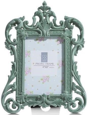 fotolijst Barok - 20 x 28 cm Coco Maison ACCESOIRES Lowik Wonen & Slapen