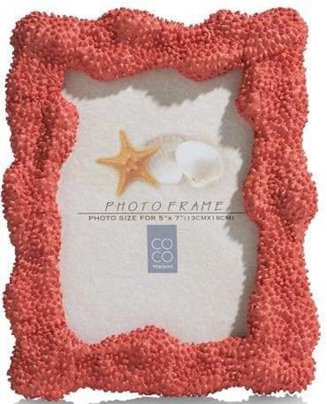 fotolijst Coral 18 x 23 cm Coco Maison ACCESOIRES Lowik Wonen & Slapen