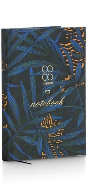 notitieboek 96 pagina's Coco Maison ACCESOIRES Lowik Wonen & Slapen