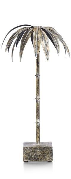 object Palm Tree Large - hoogte 45 cm Coco Maison ACCESOIRES Lowik Wonen & Slapen