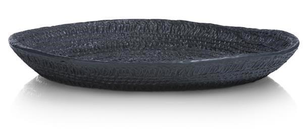 schaal Fleur Large - zwart Coco Maison ACCESOIRES Lowik Wonen & Slapen