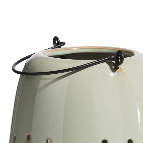 windlicht Bubbles - hoogte 32 cm Coco Maison ACCESOIRES Lowik Wonen & Slapen