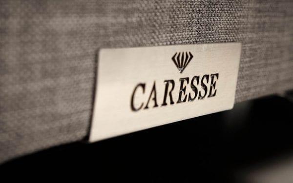 Caresse 4700 elektrisch boxspring bed Optimaal genieten van het superieur comfort en het aantrekkelijk ontwerp van de Caresse boxspring 4700. - Löwik Wonen & Slapen