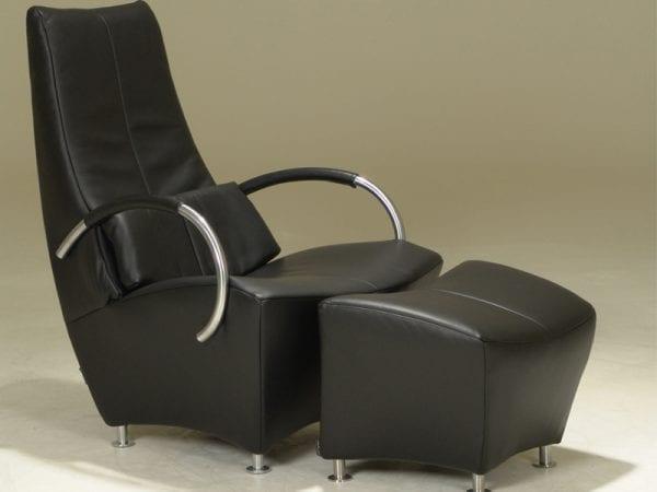 Panda Bijzetfauteuil De Toekomst fauteuil