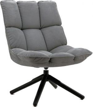 Fauteuil Daan, markante fauteuil uit de Eleonora fauteuil collectie