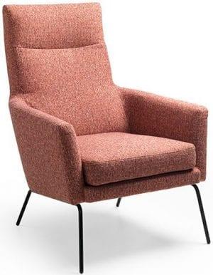 Bern fauteuil stof matuu (4) 8  Feelings Lowik Meubelen