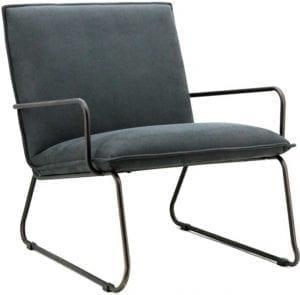 Lloyd fauteuil van Eleonora, industrieel design van nu!